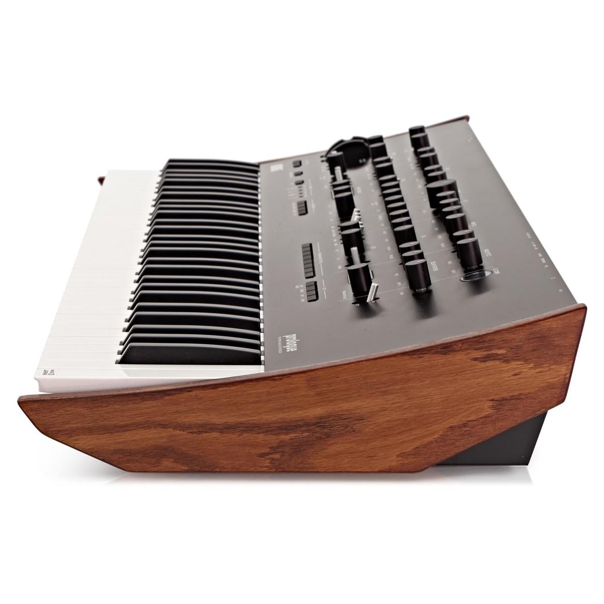 Korg PROLOGUE-16, Polyfonisk Analog Synthesizer - Sound1 com